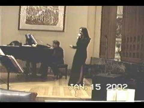 Leann Rimes - Written In The Stars (Duet With Elton John)