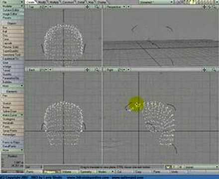 Fiber fx tutorial lightwave