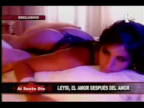 Leysi Suárez,