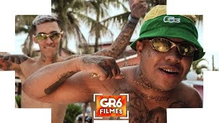 MC Magal e MC Léo da Baixada - RoboCop (GR6 Filmes) Djay W