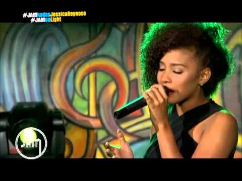 JAM | Jessica Reynoso covers Rihanna's We Found Love on Plugged In