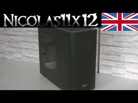 Fractal Design ARC Midi R2 Mid Tower Case Review