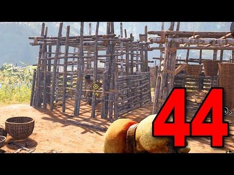 Far Cry Primal - Part 44 - LAST EFFORT (Let's Play / Walkthrough / PS4 Gameplay)