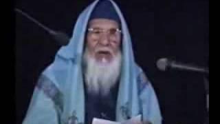Maulana Abul Hasan Ali Nadwi in Dubai 2/2