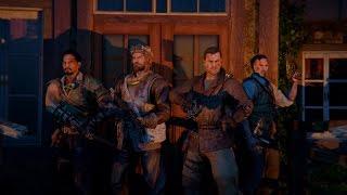 Call of Duty®: Black Ops III – Revelations-Prolog [DE]