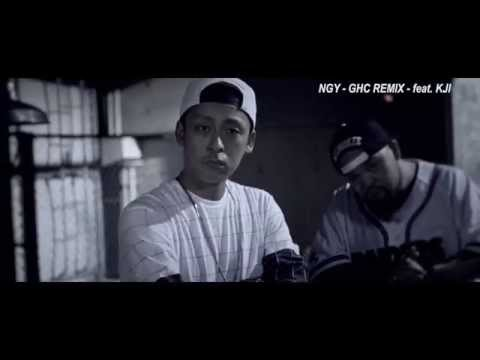 AK-69 - NGY -GHC REMIX- feat. KJI [GIFU]