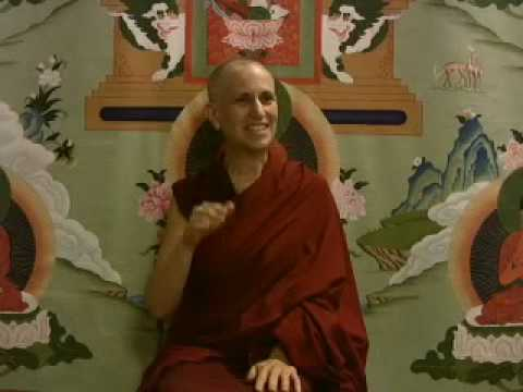 11-09-08 41 Prayers to Cultivate Bodhicitta - Verse 22-23 pt.2 - BBCorner