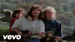 Watch Glass Tiger My Song video