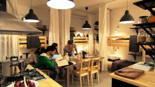 Download IKEA Small Spaces - Small ideas 3Gp Mp4
