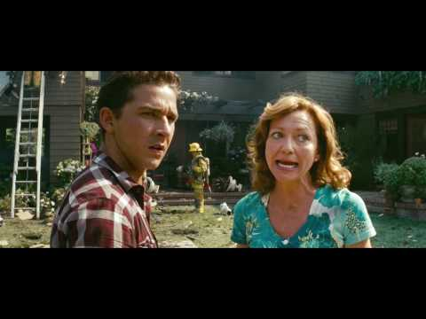 """Transformers 2: Revenge of the Fallen"" 10 New Official TV Spots (HD 720p)"