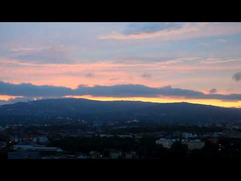 Radisson BLU : Oslo, Norway - HD Panorama View from 32nd Floor