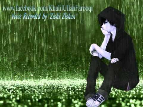 Nae Kapre Badal Kar Jaon Kahan (voice Khalil Ullah Farooqi).mpg video