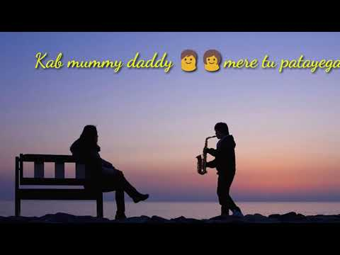Aa To Sahi Lyrics//Judwaa 2//WhatsApp Status[30 second] video