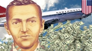 D.B. Cooper mystery: 45 years on, skyjacker who stole $200,000 remains an enigma - TomoNews