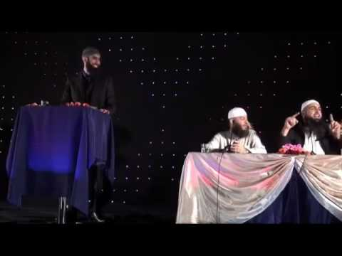 Every Muslim woman must watch this. Mohamed hoblos thumbnail