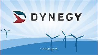 Dynegy Energy Services - Understanding Your Choice