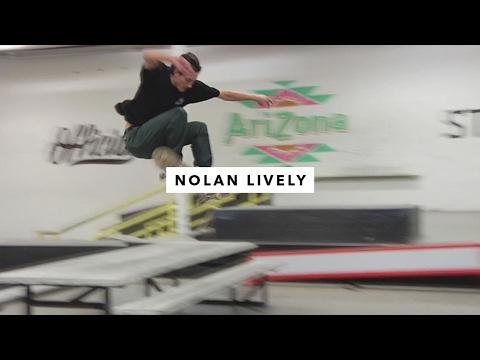 Nolan Lively