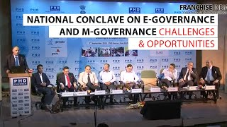 National Conclave on e-Governance and