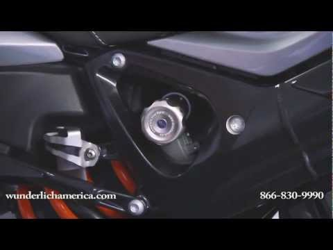Wunderlich Pulley Shock Adjuster for Many BMW's