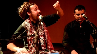 The Controversial Qawwali - Halka Halka by Tahir Qawwal & Party