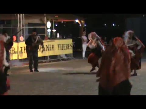 Las Pausiñas - Grupo de Danzas Asi es mi tierra