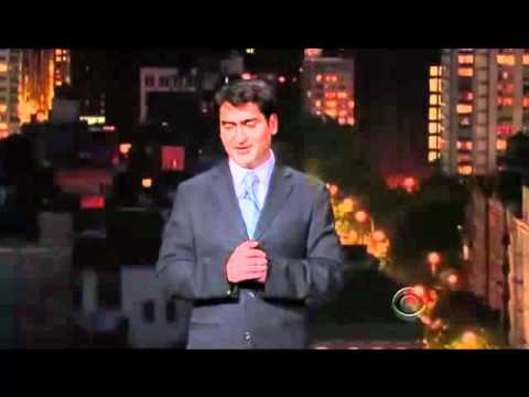 Kumail Nanjiani Comedy Central