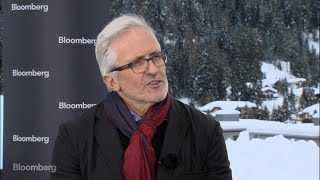 TPG's Coulter Says Davos Useful to Find 'Common Wisdom'