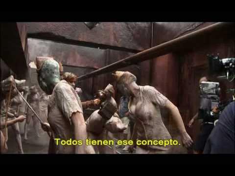 Silent Hill 1 pelicula completa latino 30-12-2015