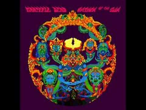 Grateful Dead - New Potato Caboose