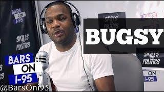 BUGSY slick talks on Bars On I-95