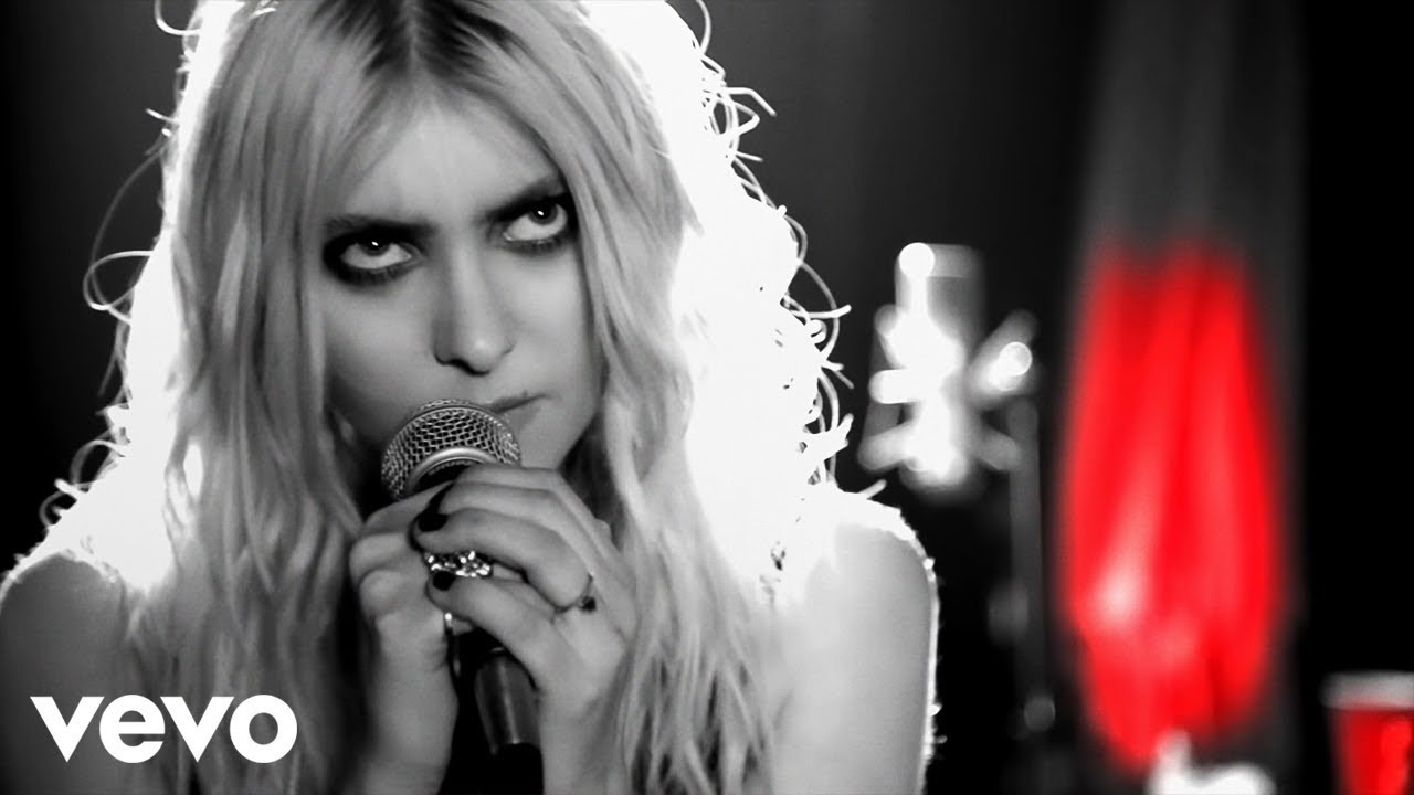 The Pretty Reckless - Take Me Down (Official Music Video)