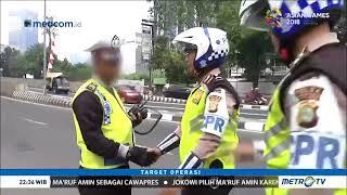 Pungli Oleh Polisi Palsu