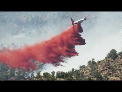 Apocalyptic FIRES; COLORADO NEW MEXICO UTAH; 500+ sq ml 6.24.12 Daily Update 35,000 FLEE HMS