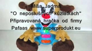 """download lagu Pohádka """"o Neposlušných Kůzlátkách"""" gratis"""