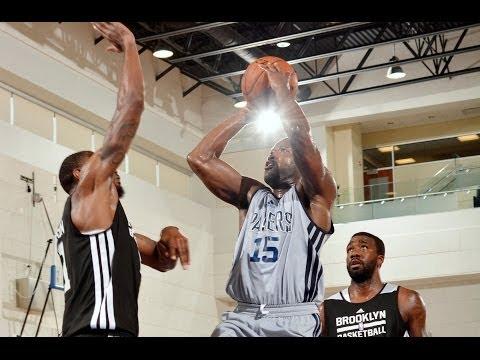 NBA Summer League: Brooklyn Nets vs Indiana Pacers Recap