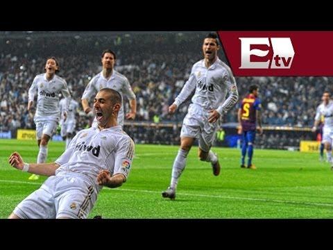 Real Madrid vence al Schalke 04 3-1 en la Champions League / Adrenalina