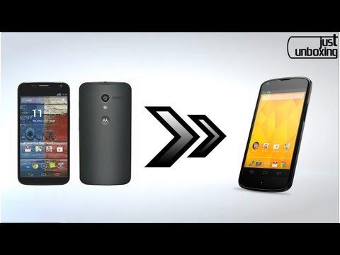 Como instalar funciones del Moto X en tu smartphone   Just Unboxing
