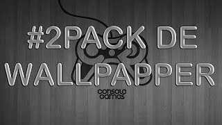 2# Pack de Wallpappers en HD Para windows XP/7/8/8.1/10 | 2015