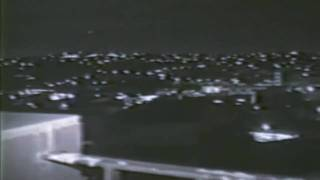 The Foo Fighters - UFO Part III - Amazing UFO flying over Capao Redondo , Brazil