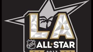 NHL News - All Star Rosters Announced