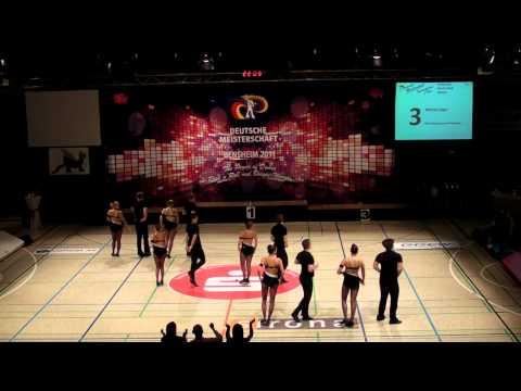 Meisterjäger - Deutsche Meisterschaft 2011