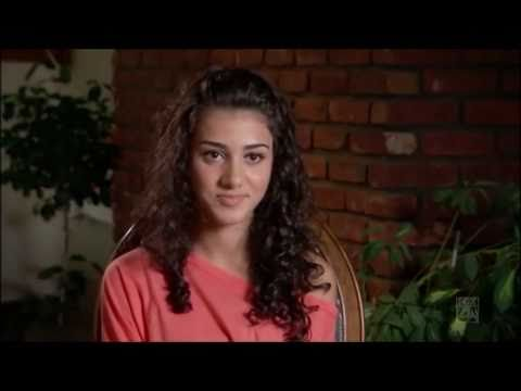 American Idol 2011 - Melinda Ademi from Kosovo / New Jersey (HD)