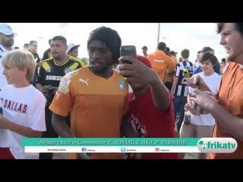 CAN 2015: la Côte d'Ivoire pas gâtée par le tirage au sort