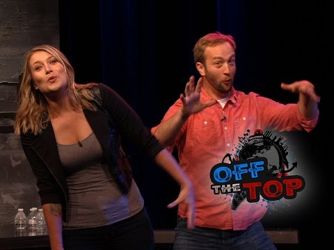 Off the Top - Improv Comedy Show Ep. 3