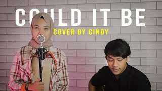 Raisa - Could It Be Cover by Cindy Nanda Puspita