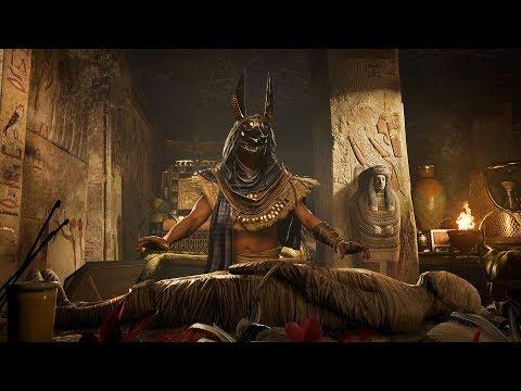 Assassin's Creed Origins (Истоки) | ТРЕЙЛЕР