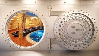 11 Expensive Billionaire Apocalypse Bunkers For The Super Rich