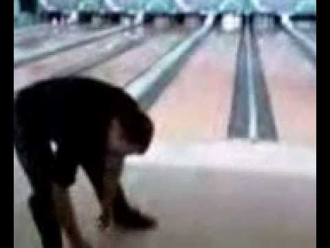 fail complitaion bowling