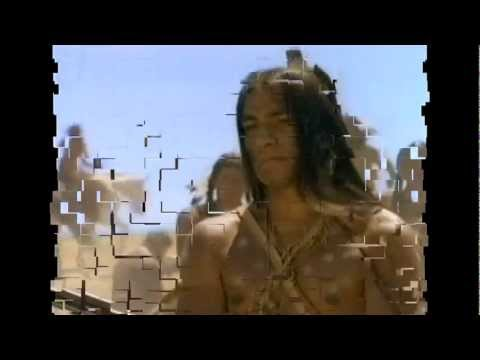Rodney A. Grant as Crazy Horse.mpg