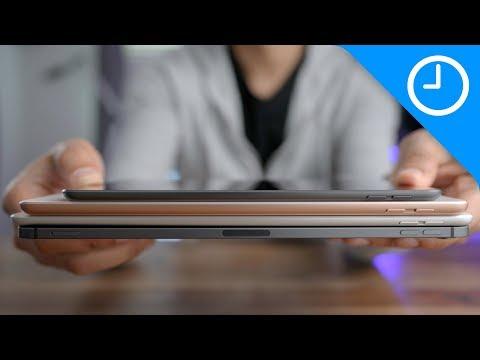 Which iPad Should You Buy? iPad 6, iPad mini 5, iPad Air 3, or iPad Pro?